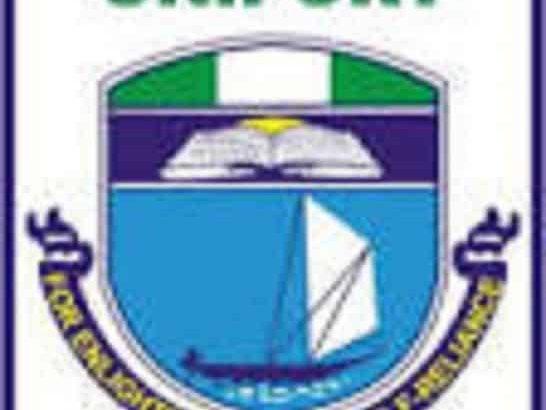 University of Port-Harcourt 2020/2021 Academic Session MASTERS FORM