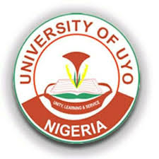 University of Uyo 2020/2021 Academic Session MASTERS FORM 08063082117