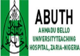 Ahmadu Bello University Teaching Hospital School of Nursing 2020/2021 ADMISSION FORMS ARE ON SALES