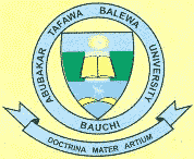 abubakar tafawa balewa university bauchi atbu 2020 2021 admission form direct entry  form is out call