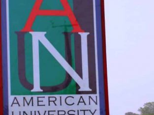 american university of nigeria yola 2020 2021 admission form is out  for he