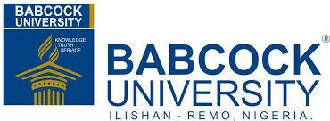 Babcock University,Ilishan-Remo 2O2O/2O21 Session Admission Forms are on sales.