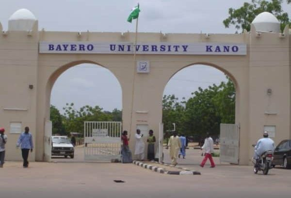 bayero  university kano predegree remedial admission form for 2020 2021 academic  session is o