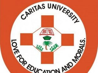 Caritas University, Enugu Post Utme Form 2021/2022 Admission Form,Direct Entry F