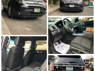 XLT FORD EXPLORER 2014 FOR SALE