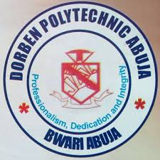 dorben  polytechnic abuja hnd nd part time admission form for 2019 2020 academic  session and nd