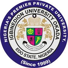 Igbinedion University Okada 2020/2021 Admission Form is out call {08068829173} Direct entry form