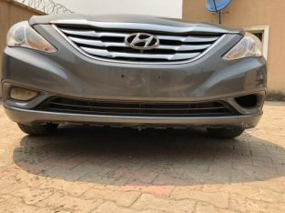 GLS Hyundai Sonata 2012 For Sale