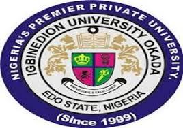 Igbinedion University Okada 2O2O/2O21 Session Admission Forms are on sales.