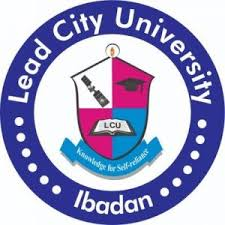 Lead City University, Ibadan 2O2O/2O21 Session Admission Forms are on sales.