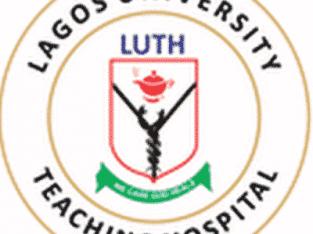 Lagos University Teaching Hospital (LUTH) School of Nursing 2020/2021 SESSION ADMISSION FORM