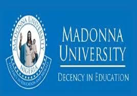 Madonna University, Okija 2O2O/2O21 Session Admission Forms are on sales