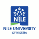 Nile University of Nigeria, Abuja Admission Form 2020/2021 Post Utme Form,Direct Entry Form is out