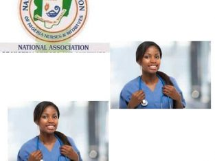 School of nursing S.O.N., B.M.C, Ogbomoso 2020/2021 Admission form Is out and on sale Call the schoo