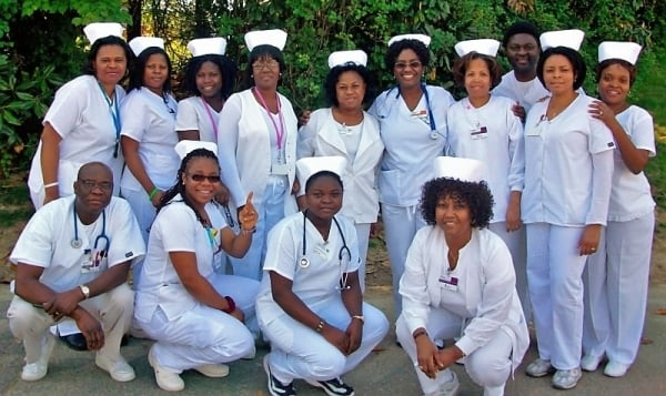 School of Nursing, Seventh Day Adventist Hospital, Ile-Ife 2020/2021 SESSION ADMISSION FORM ON SA