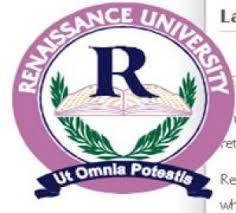 Renaissance University, Enugu Admission Form,Direct Entry Form 2020/2021 Post Utme Form is out click