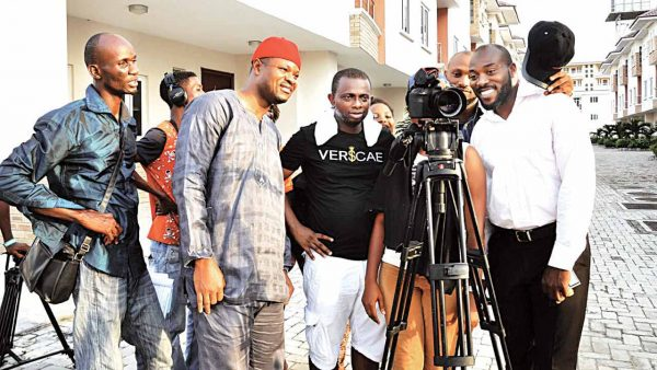 Nollywood Audition Form   For 2020/2025 Registration Guide and Success Tips