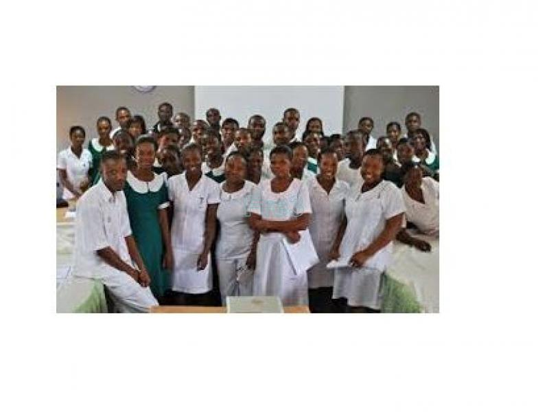 School Of Nursing (S.O.N.), General Hospital, Nkpor Nkpor 2020/21 NURSING FORM IS OUT CALL (07061625