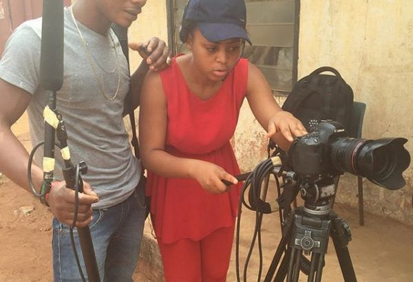 How to join The Nigeria Nollywood   Firm Industry For More Info otutu.com.ng