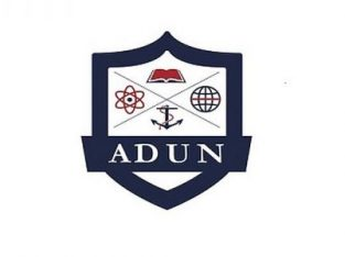 Admiralty University of Nigeria, Ibusa (ADUN) 2020/2021 Post-UTME Admission form, Direct Entry form