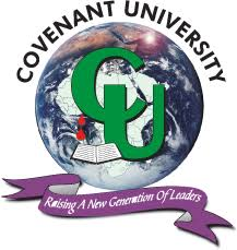 Covenant University 2020/2021 Admission Form/Post Utme is out  Direct Entry form,
