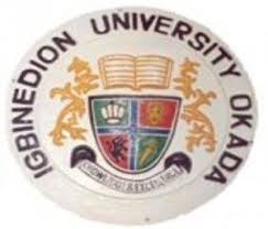 Igbinedion University Admission/Screening Form 2020/2021 is out call (+234)8068829173 Direct Entry