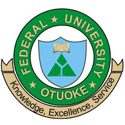 Federal University, Otuoke (FUOTUOKE) 2020/2021 Post UTME Admission form, Direct Entry form is out o