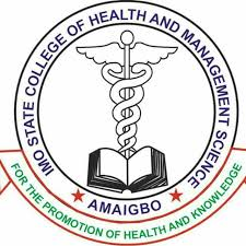 Imo State School of Health Technology, Amaigbo 2020/2021 admission form is out now and on sale, call