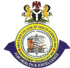 School of Health Technology, Aba, Abia State 2020/2021 admission form is out now and on sale, call v