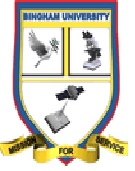 Bingham University 2020/2021 Admission Form/ Post Utme Form is out