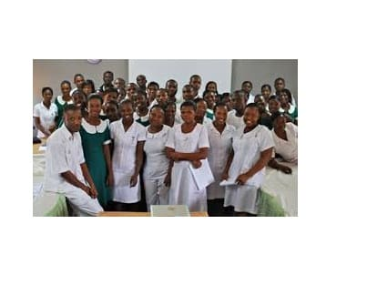 School Of Nursing (S.O.N.), Baptist Hospital, Eku 2020/2021 Admission Form is out call 07062720346