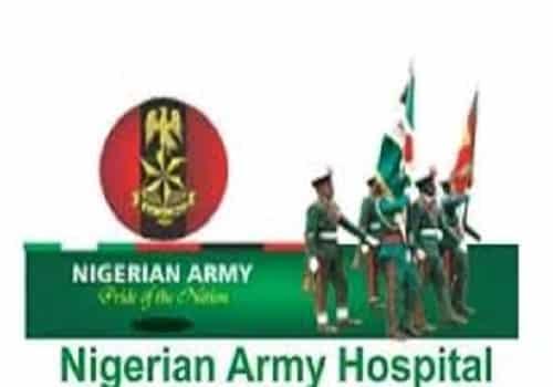 Nigeria Army college of Nursing Yaba 2020/2021 Session