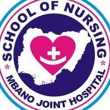 School of Nursing Joint Hospital Mbano 2020/2021 Session Admission