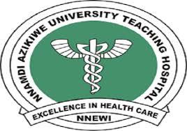 Nnamdi Azikiwe University Teaching Hospital Nursing School 2020/2021 Admission 08063082117