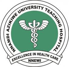 Nnamdi Azikiwe University Teaching Hospital Nursing School 2020/2021 Session .