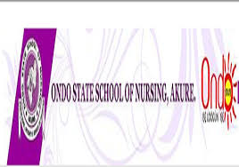 Ondo State Nursing School Akure Ondo State 2020/2021 Admission Form is out