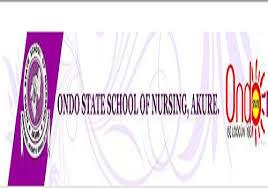 Ondo State Nursing School Akure Ondo State 2020/2021 Session Admission 08063082117