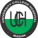 School of Nursing University College Hospital Ibadan 2020/2021 Session Admission