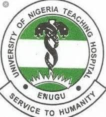 University of Nigeria Teaching Hospital Nsukka, Enugu 2020/2021 Session