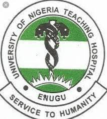 University of Nigeria Teaching Hospital Nsukka, Enugu 2020/2021 Session 08063082117