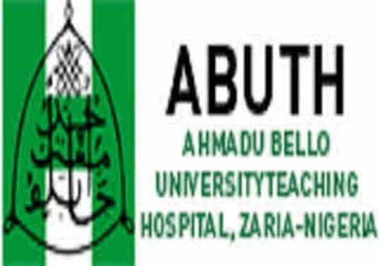 Ahmadu Bello University Teaching Hospital School of Nursing 2020/2021 Session ADMISSION FORMS ARE ON