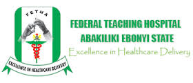 Federal Teaching Hospital Abakaliki 2020/2021 ADMISSION FORMS ARE ON SALES .