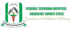Alex Ekwueme Federal University Teaching Hospital Abakaliki 2020/2021 Session Admission Form is out