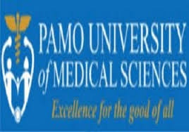 PAMO University of Medical Sciences, Portharcourt 2O2O/2O21 Session Admission Forms are on sales.