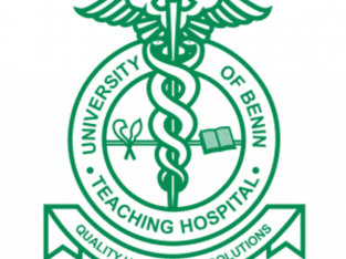 University of Benin Teaching Hospital UBTH 2020/2021 Session Admission Form is out.