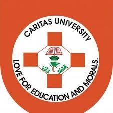 Caritas University, Enugu 2020/2021 Admission Form (POST UTME FORM/DIRECT ENTRY FORM) Is Out