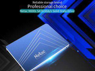 NETAC SSD 1TB