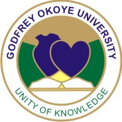 Godfrey Okoye University 2020/2021 Application Form Is Out For Sale,Call Office