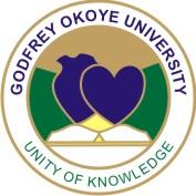 Godfrey Okoye University 2020/2021 Admission Form (POST UTME FORM/DIRECT ENTRY FORM) Is Out