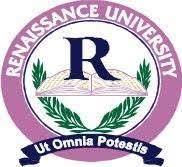 Renaissance University, Enugu 2020/2021 Change Of Institution Form/Course Form Is Out